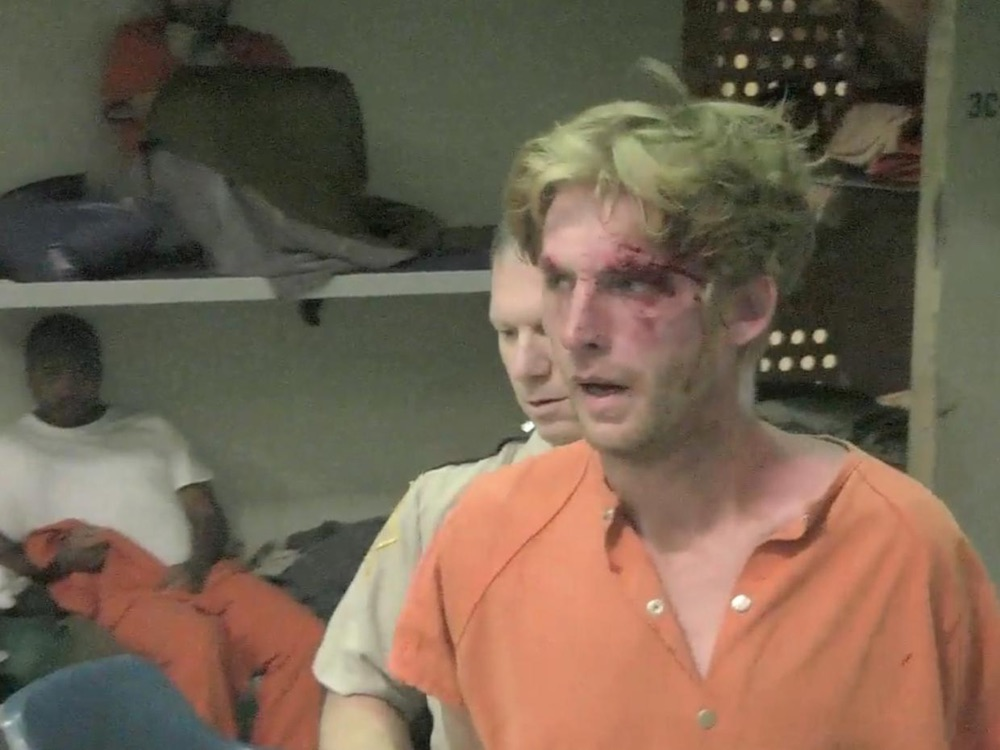 Jail Show