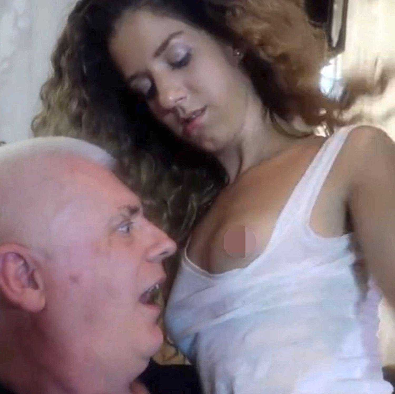 Nicholas Goddard Porn