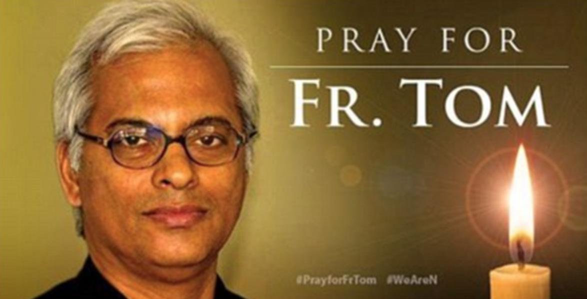 Pray For Father Tom