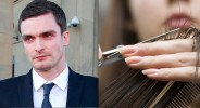 Adam Johnson Hairdresser