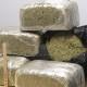 Bails Of Marijuana