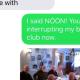 Bookclub Troll