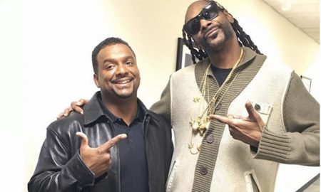 Carlton Snoop Dogg