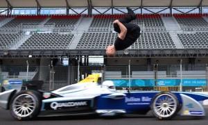 Damien Walters Leap Of Faith