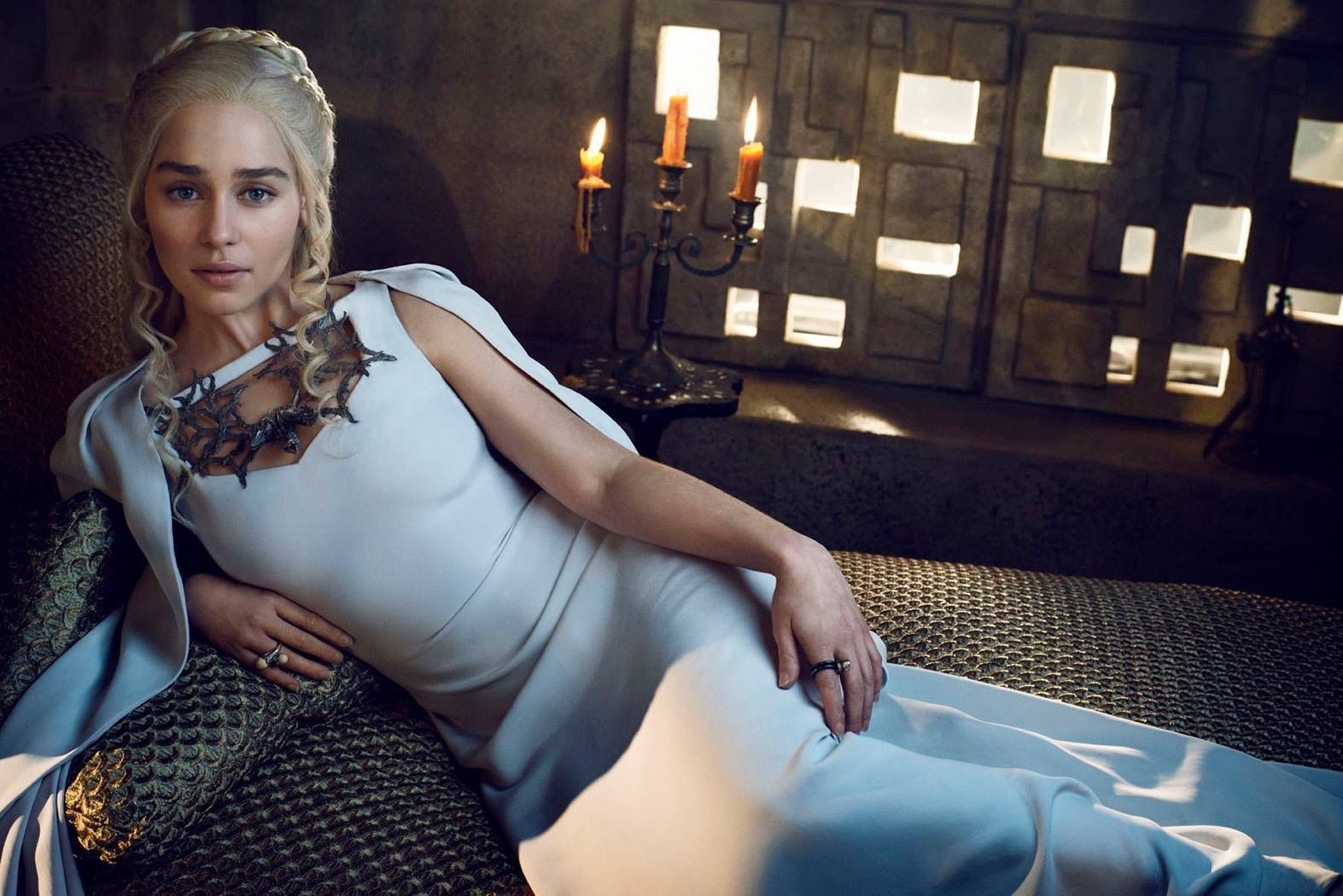 Game Of Thrones Is So Popular It Caused Internet Porn Searches To