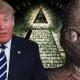 Donald Trump Reptilian shapeshifter