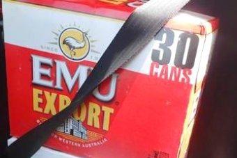 EMU Export
