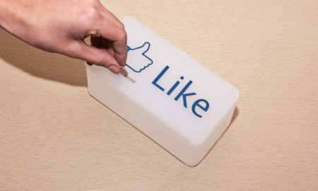 Facebook Tip Box