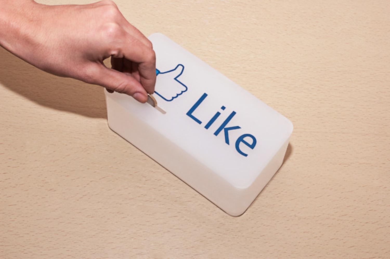 Facebook Tip Box