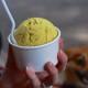 Fried Chicken Ice Cream Japan