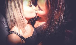 Hornsleth Bar Aarhus girls