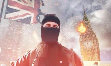 ISIS Target London