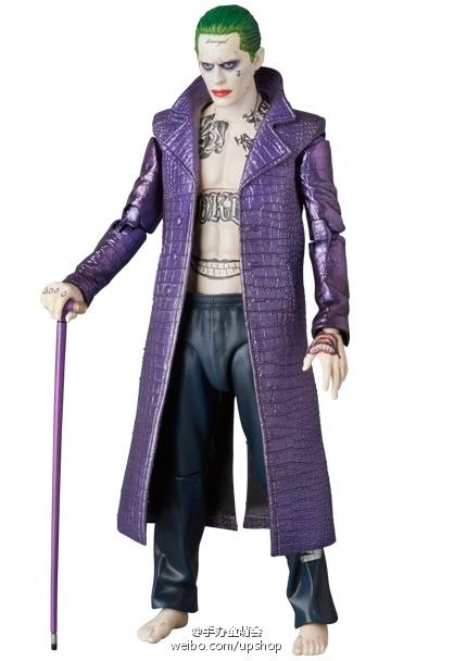 Jared Leto Joker 1