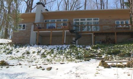 Jeffrey Dahmer childhood home