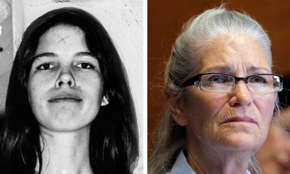 One Of The Charles Manson Murderers Is Facing Freedom ...