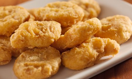 McDonald's Nuggets