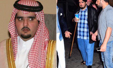 Prince Abduz