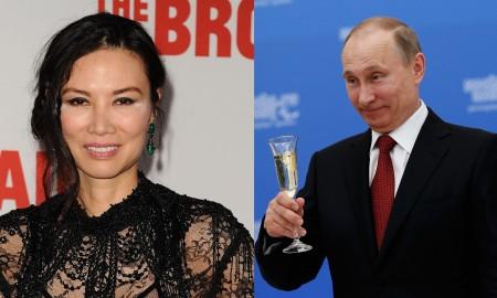 Putin Deng