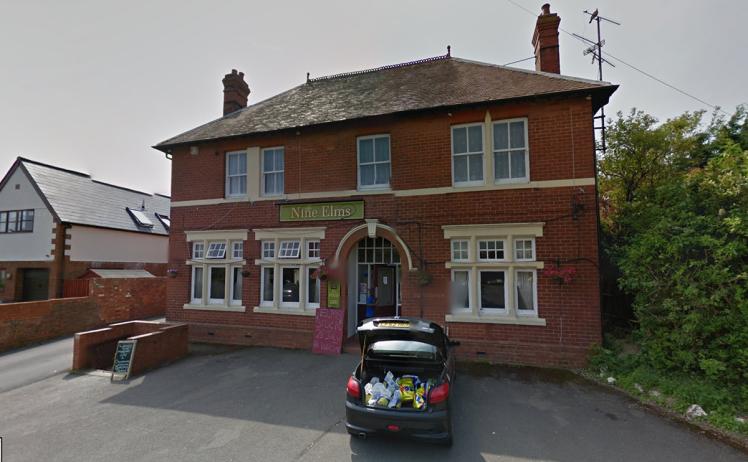 Swindon Curry House