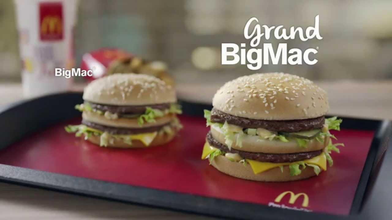 The Grand Mac
