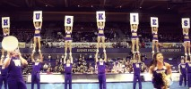 University of washington cheerleaders