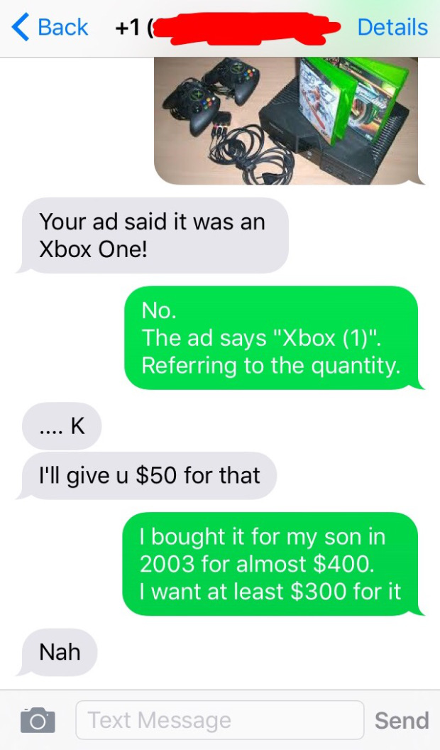 Xbox Chat 5
