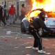 Riots And Looting London