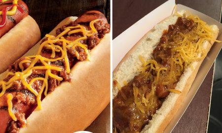 Burger King Hot Dog Reality