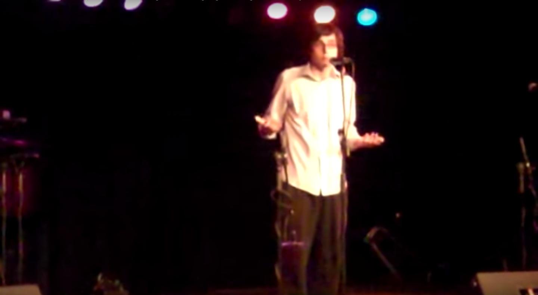 Comedian