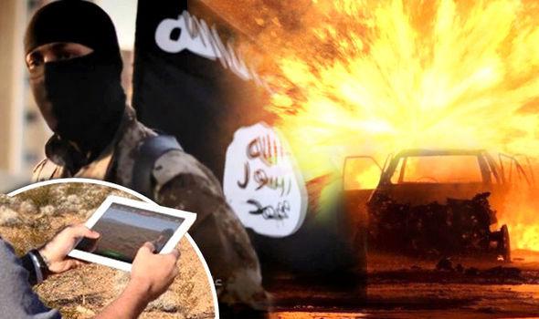 ISIS Driverless Cars