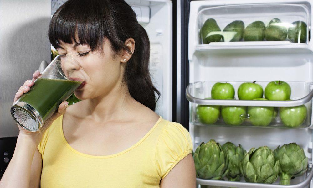 Как похудеть быстро без помощи диет