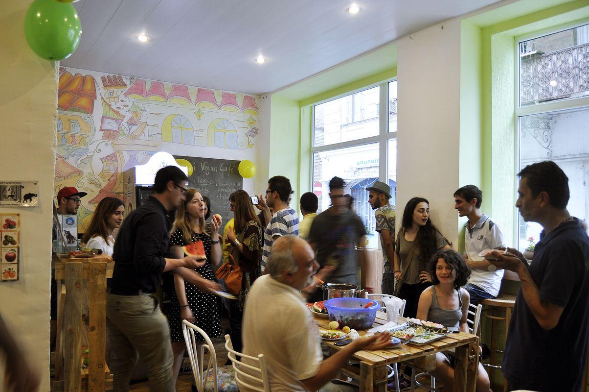 Kiwi Cafe 2