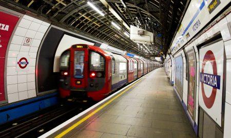 London TubeLondon Tube