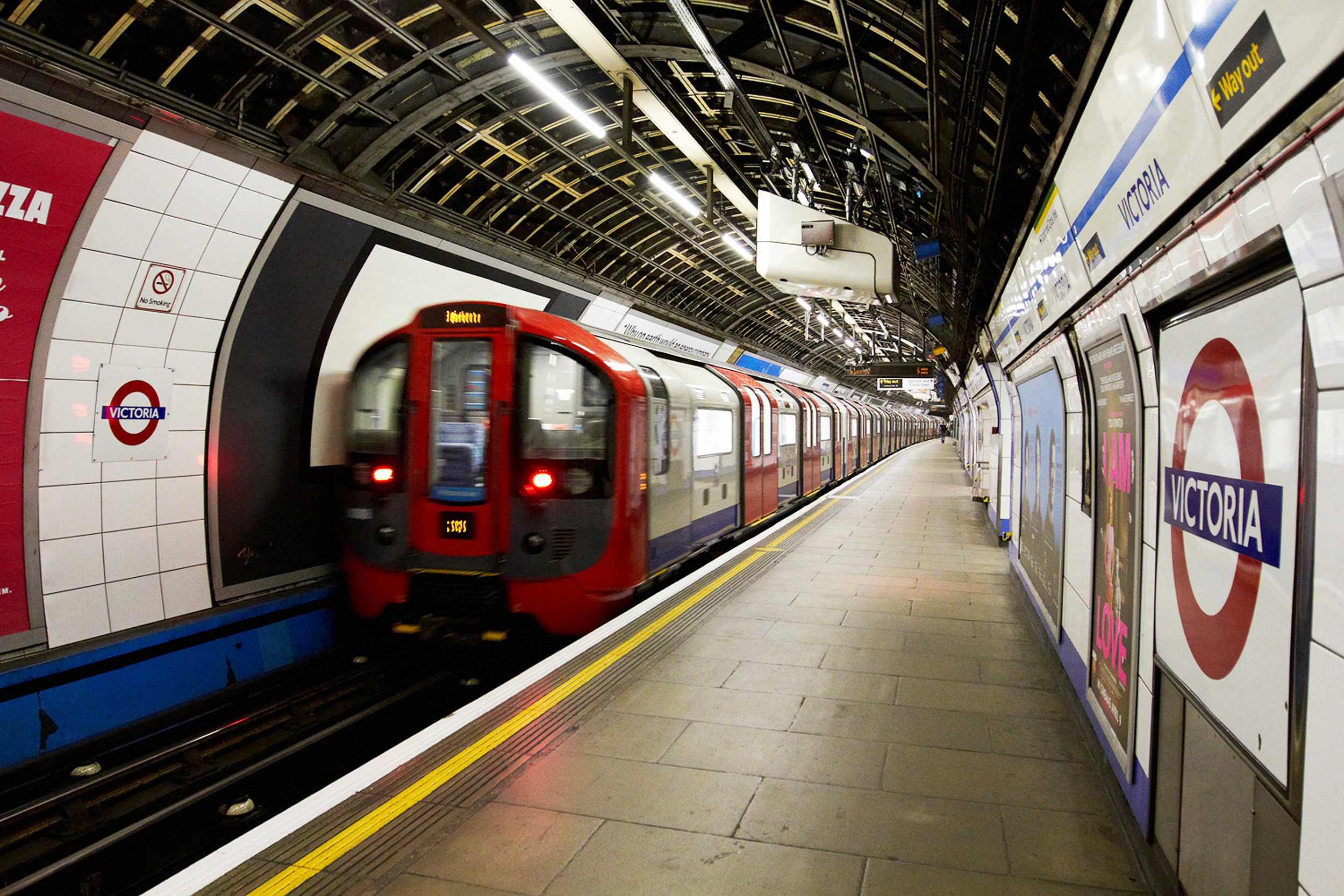 Metro dating london