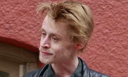 Macaulay Culkin Gross