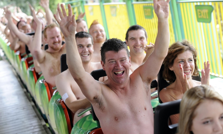 Brazil Is Going To Open A Sex Theme Park With Penis Bumper Cars And  Vibrating Seats (NSFW)