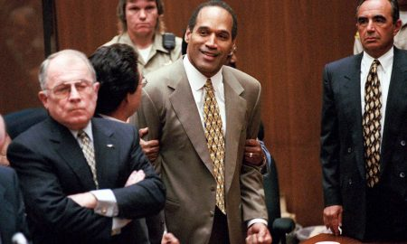 OJ Simpson Acquittal