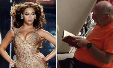 Reading Beyonce Concert