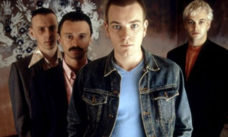 'Trainspotting' Film - 1996