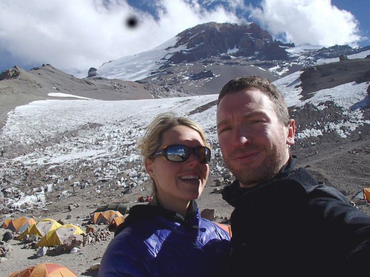 Vegan Woman Dies Everest