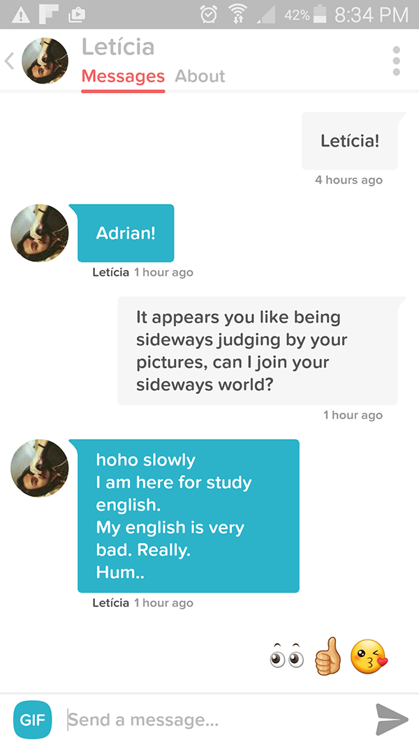 how to like a photo on tinder