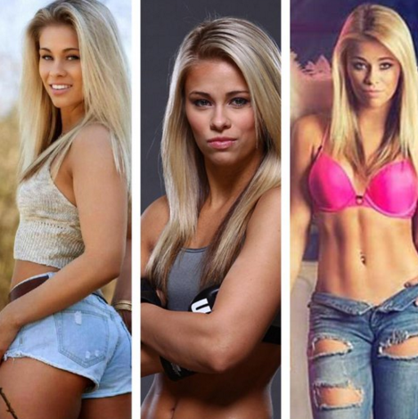 Ronda Rousey Cussed Out Paige Vanzant For Congratulating