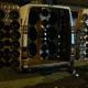 80 speakers van