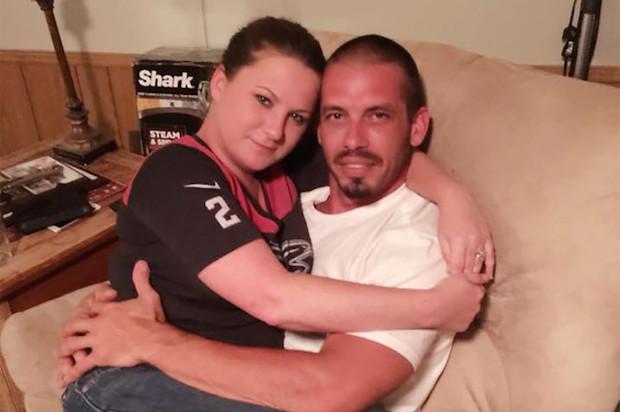 Adult Breastfeeding Couple