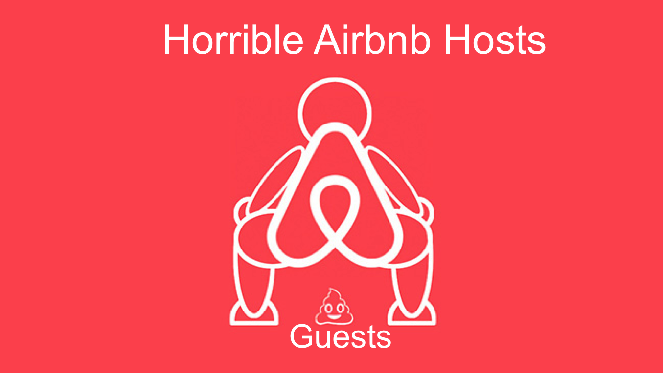Unbelievably Racist AirBnb Host Cancels On Black Woman In ...