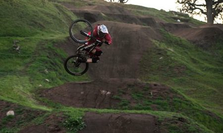 Brandon Semenuk Raw
