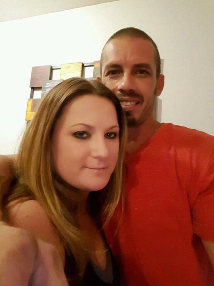 Breastfeeding Couple 1