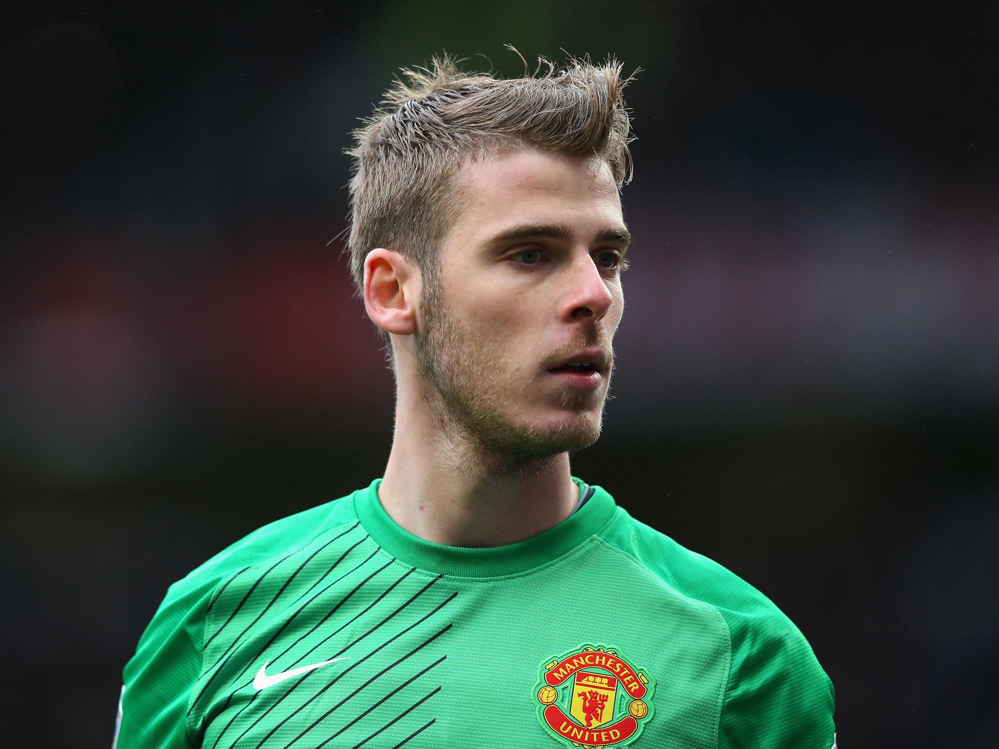 David De Gea Has Been Sent Home From Euro 2016 After Being