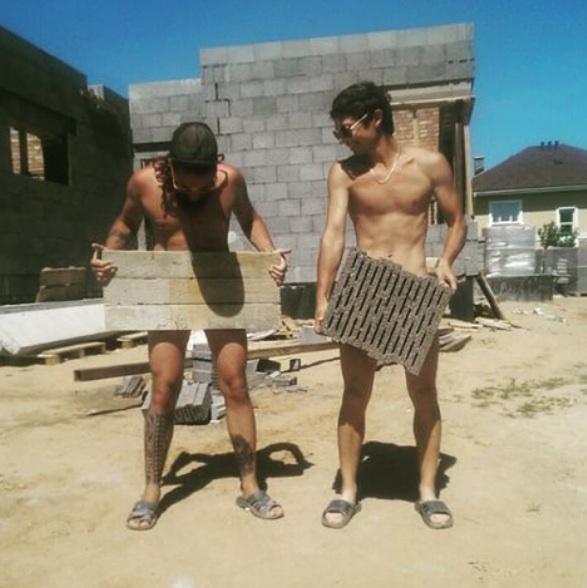 Get Naked AT Work 6