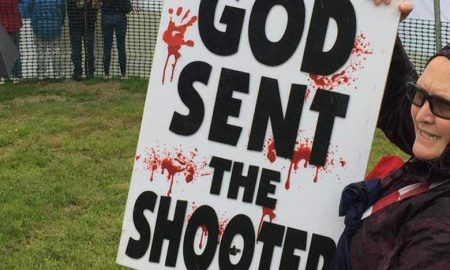 God Sent Shooter